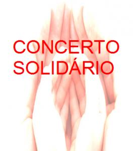 24 SETEMBRO 2011 -  CONCERTO SOLIDÁRIO